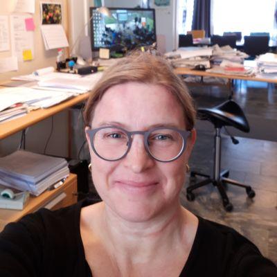 Camilla Ahlstrand