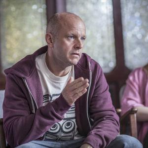 Martin (Fredrik Hallgren)