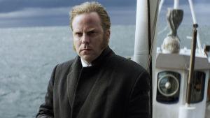 Islantilainen rikosdraama naisesta, joka joutuu keskelle murhatutkimuksia.