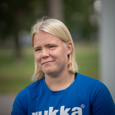 Ida Kuoppala