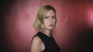 Författaren och journalisten Geraldine Schwarz