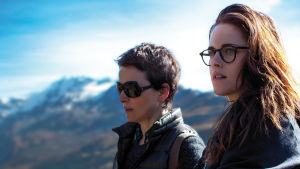 Juliette Binoche, Kristen Stewart, Clouds of Sils Maria