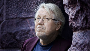 Författaren Lars Sund