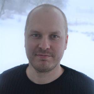 Jaakko Anttila.