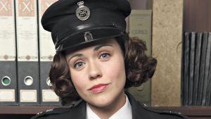 Konstaapeli Gina Dawson (Jennie Jacques)