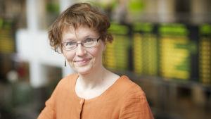 Annvi Gardberg är redaktör.