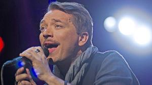 Nästan unplugged: Fredrik Furu