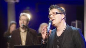 Nästan unplugged: Geir Rönning