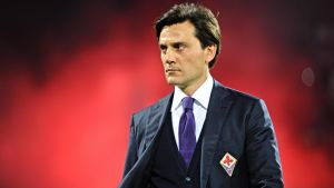 Vincenzo Montella tar över Sampdoria.