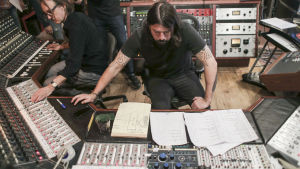 Foo Fighters - Sonic Highways, 8. jakso: New York.
