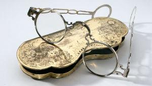 gamla glasögon