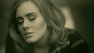 Adele konsertoi BBC Onella.