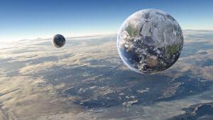 Prisma: Miten planeetta rakennetaan?, yle tv1