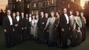 downton abbey,