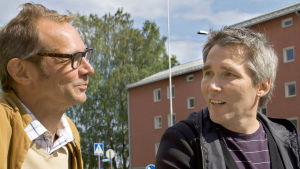 Suomi on ruotsalainen, yle tv1