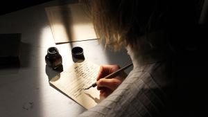 Dokumenttiprojekti: Ompelijatar, yle tv1