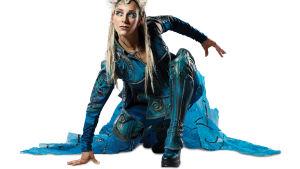 Cirque du Soleil: Amaluna, yle tv1