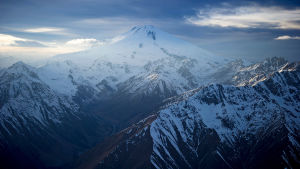 Avara luonto: Kaukasus, yle tv1