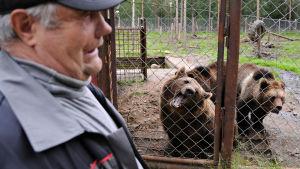 Tosi tarina: Tarinoita karhunkolosta, yle tv1