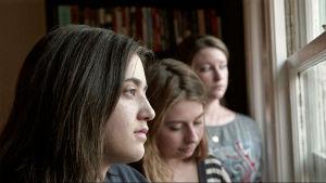 Dokumenttiprojekti: Uhka kampuksella, yle tv1