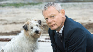 doc martin, yle tv1