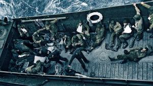 Mitä tapahtui Normandian maihinnousussa Omaha Beachin rannalla? yle tv1