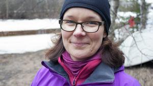 Ekologi Eva Kallio