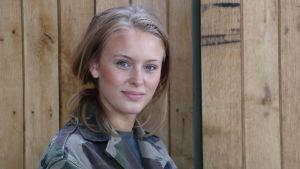 Zara Larsson uppträder i säsongens sista Allsång på Skansen