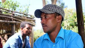 Etiopia kävi syksyllä kaaoksen partaalla. Tuhannet mielenosoittajat eri puolilla maata vaativat demokratiaa.