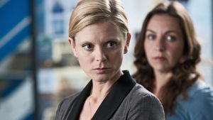 Suosittu brittisarja Hiljainen todistaja (16) palaa ruutuun 15. kauden jaksoin.