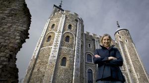Englannin tunnetuimman kuninkaan Henrik VIII:n hallituskausi on verisin, mitä maa on nähnyt.