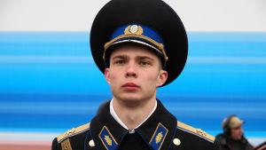 Vallankumouksesta on 100 vuotta, mutta virallinen Venäjä ei vallankumouksia juhli.