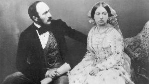 Kuningatar Viktorialla oli mutkikas suhde omiin lapsiinsa.