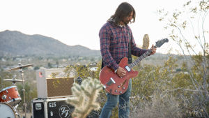 Foo Fighters - Sonic Highways, 5. jakso.