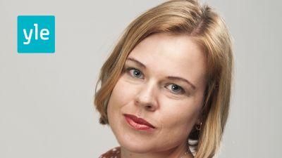 Ingemo Lindroos är redaktör på Svenska Yle