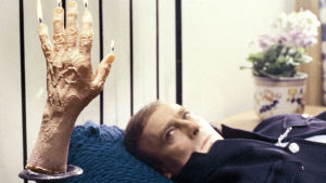 Uhrijuhla (The Wicker Man, 1973).