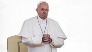 Påven Franciskus