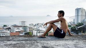 Dokumenttiprojekti: Taistelu Riosta. Kuvassa Lula.