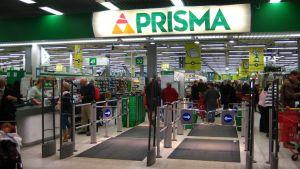 Prisma-affärskedjan