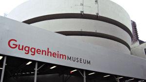 Guggenheim-museum.