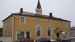 Dagcentret Hyddan i Nykarleby