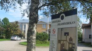 Kristliga folkhögskolan i Nykarleby