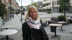 Sonja Sundelin