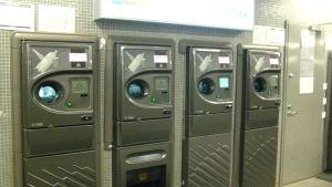 Returautomat för flaskor