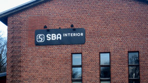 SBA interior