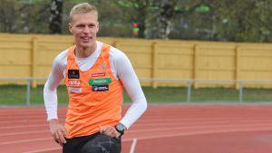 hinderlöparen Topi Raitanen