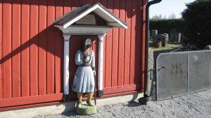 Fattiggubben i Larsmo