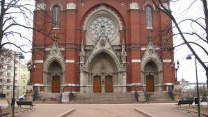 Johanneskyrkan i Helsingfors