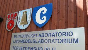 Livsmedelslaboratoriet i Borgå