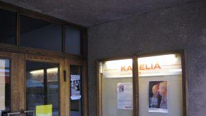 Kulturhuset Karelia i Ekenäs